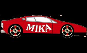CFC MIKA
